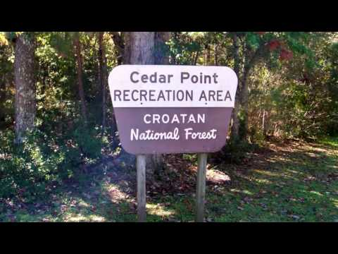 Cedar Point Campgrounds, Great Camping at North Carolina Coast