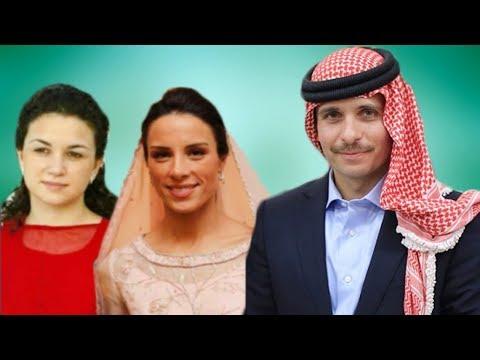 ع الحدث حاز على سيف الشرف حقائق مثيرة عن الأمير الأردني حمزة بن الحسين بن طلال Youtube