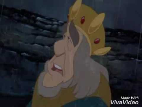 Принцесса лебедь 1994 Трейлер На русском