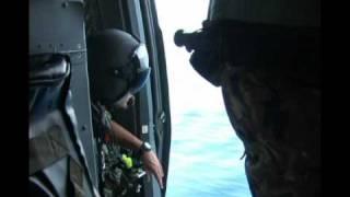 4 Novembre 2010 - Marina Militare - Boarding Team in azione