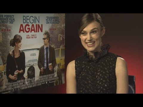 Keira Knightley interview: Actress on her secret singing talent and collaborating with One Direction