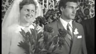 Свадьба родителей второй вариант