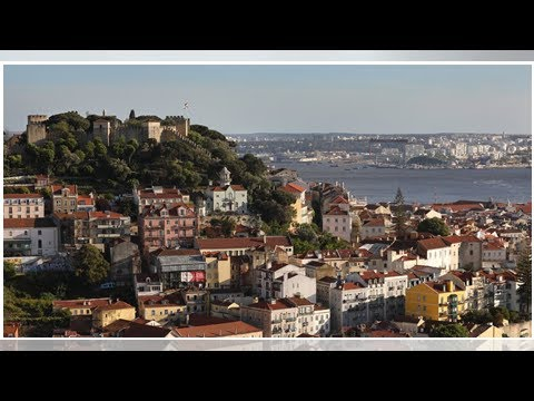 NEWS ||  Lisbon is thriving. But at what price to those who live there?