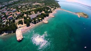 Kamp Klenovica | Camp Klenovica | Hrvatska | Croatia | Croazia