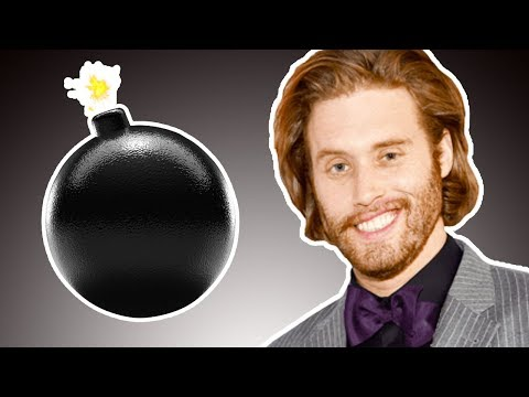 T.J. Miller Busted After Bomb Threat