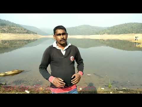 Nakti dam chakradharpur singhbhum