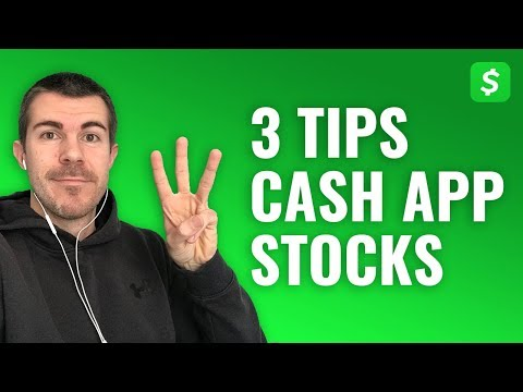 3 Things Wrong With Cash App Stocks!