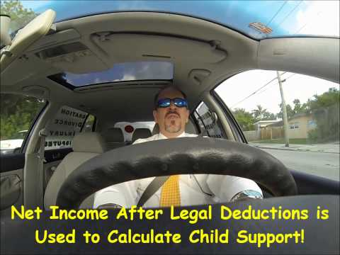 Florida Child Support Attorney | Gabriel Jose Carrera Fort Lauderdale Lawyer