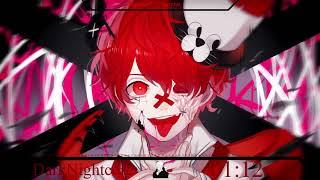 DarkNightcore - Psycho