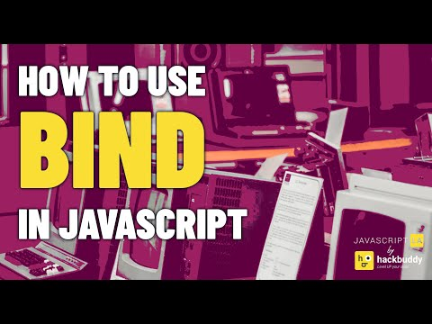 How to Use Bind in JavaScript
