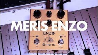 Meris Enzo || Demo || NoiseGenerator