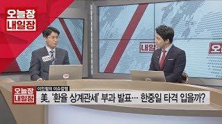 [서울경제TV] 이인철의 이슈칼럼 - 中, '對美 관세…