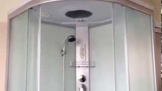 Душевая кабина Ammari AM 139 90(, 2013-11-27T08:41:20.000Z)