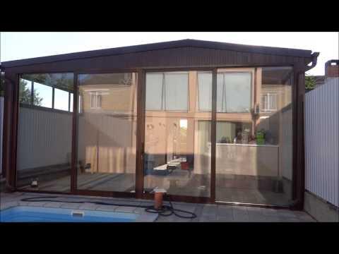 Окна alumil терраса абинск - youtube - online videa zdarma.