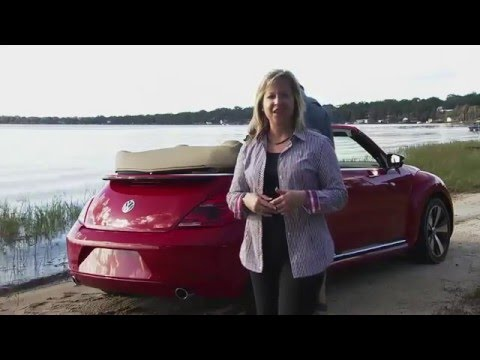 Convertible Top Operation | Knowing Your VW