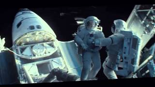 Гравитация (2013) Фильм. Трейлер  HD