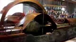 300 HP Miller 4 cylinder engine Coolspring 2007