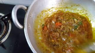 Beef gravy recipe  in tamil....