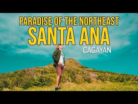 Santa Ana, Cagayan | Paradise Of The Northeast