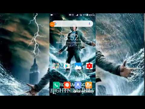 Download How to download Percy Jackson (film series) in Hindi