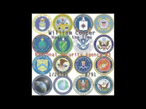 William Cooper - National Security Agency #3 (Full Length).mp4