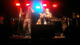Sandy Fey & Manuel Aventura - No Te Asuste