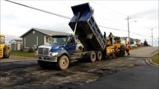 Dump Trucks at Work, and More