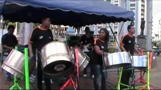 Vanité - Natty Jah (cover version by Steel Boyz Band)