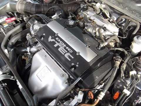 2000 Prelude Stock Vtec Automatic