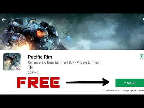How To Download Pacific Rim Game