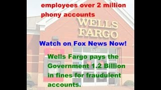 Wells Fargo Bank is not the only Bank making fraudulent accounts
