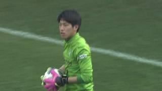 ハイライト:ヴィッセル神戸U-18vsアルビレックス新潟U-18【インターナショナルユースカップ 3位決定戦】