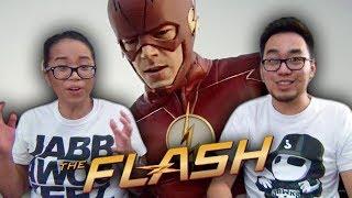 The Flash 4x1 REACTION Reborn Season 4 Episode 1 REVIEW