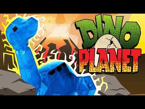 Dino Planet 🦕 | S1 Ep. 3 (Classy Fart Jokes)