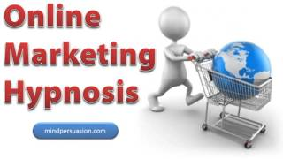 Online Marketing Magic   Subliminal Hypnotic Suggestions For Massive Income and Traffic
