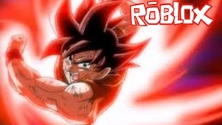 Roblox Dragon Ball Rage Tutorial/Como transformed into blindly and make the bug of dBZ #6