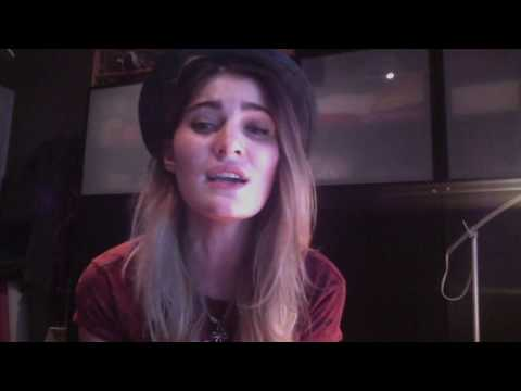 There's Nothing Holding Me Back - Shawn Mendes | Cover By Ellen.