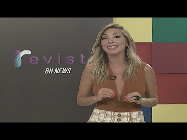 Revista BH News com Rachel Antonini 16 02 2019  Bloco 1