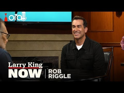 If You Only Knew: Rob Riggle