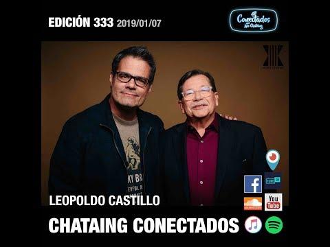 Entrevista a Leopoldo Castillo