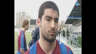 Шамиль Курбанов снова в игре.