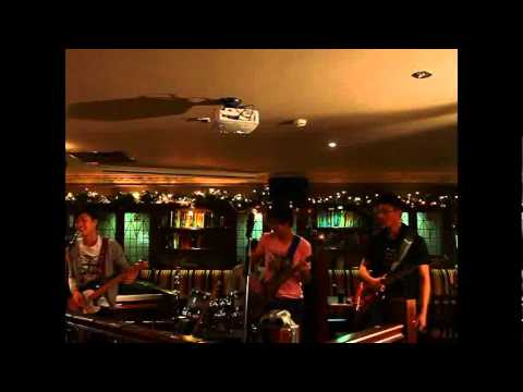 ANF @ Blue Anchor (Jam Night with Bdub) part 1