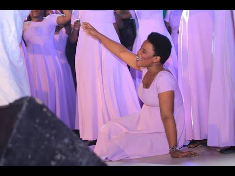 Aracyahumanura By Chorale La Source (ADEPR Gisenyi/Mbugangali)