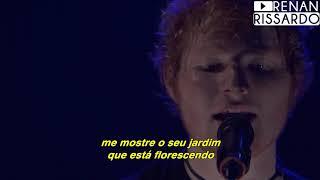 Baixar Ed Sheeran ft. Gary Lightbody - Chasing Cars (Tradução)