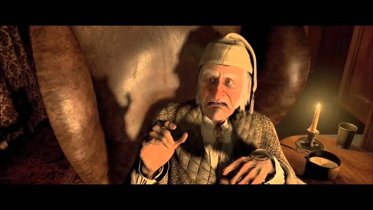 Disneys Eine Weihnachtsgeschichte 2trailer German Youtube