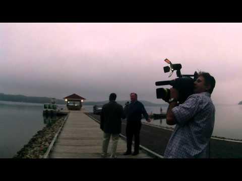 The Weather Network visits Lake of Bays, Muskoka