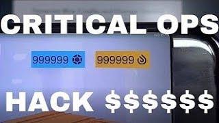 Critical Ops'ta BEDAVA《Sınırsız KREDI》Hilesi - Critical Ops