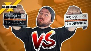 Sibling Rivalry: ORANGE Micro Dark VS. Micro Terror | GEAR GODS