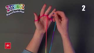 Ztringz Academy: Figure Magic Fingers - Magische vingers - Magische Finger - Braccio magico 16
