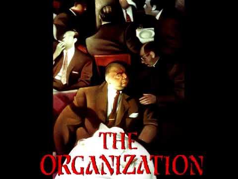 The Organization - The Organization (1993, Full Album)
